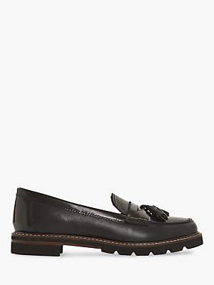 0963476acf2 Dune Tassel Loafer - ShopStyle UK