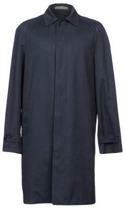 Dunhill Overcoat