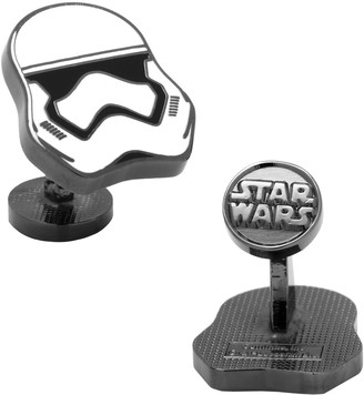 Star Wars: Episode VII The Force Awakens Stormtrooper Cuff Links