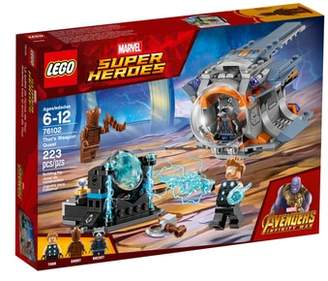 Lego Marvel(R) Super Heroes Thor's Weapon Quest(TM) - 76102