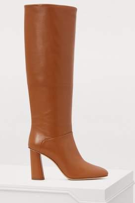 Acne Studios High-heeled boots