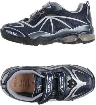 Geox Low-tops & sneakers - Item 11241699EK