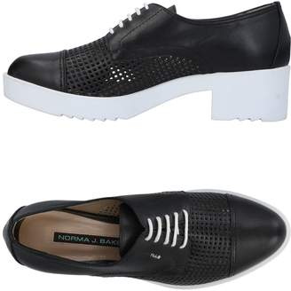 Norma J.Baker Lace-up shoes