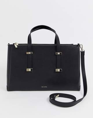 Ted Baker Juliea large tote bag