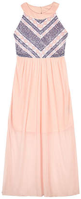 BY AND BY GIRL by&by girl Sleeveless Maxi Dress - Big Kid Girls