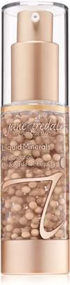 Jane Iredale Liquid Minerals Foundation