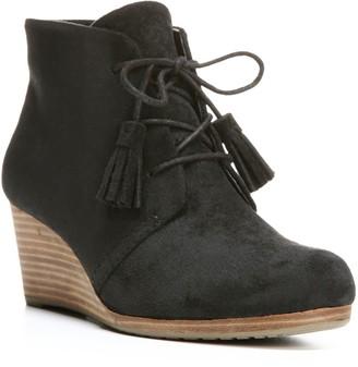 e499cc16b90 Dr. Scholl s Dr. Scholls Dakota Women s Wedge Ankle Boots