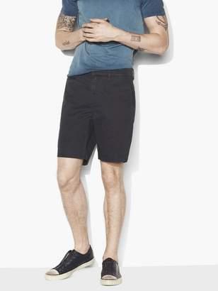 John Varvatos Flat Front Shorts