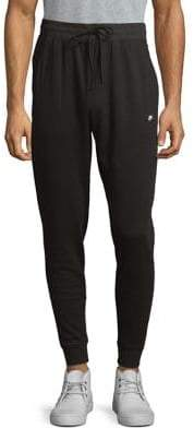 Nike Drawstring Cotton Jogger Pants