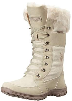 U.S. Polo Assn. Women's Women's Valley Fashion Boot