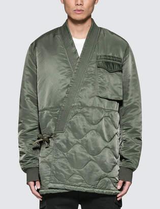 MHI MA65 Kimono Jacket