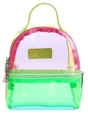 Steve Madden Benny Convertible Mini Backpack