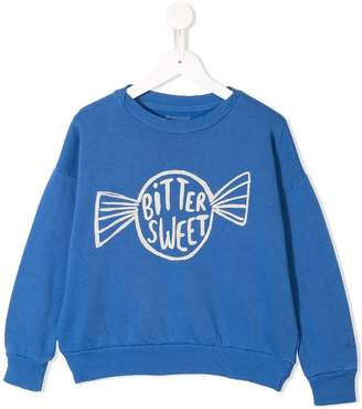 Bobo Choses Bitter Sweet print sweatshirt
