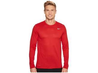 Nike Legend 2.0 Long Sleeve Tee
