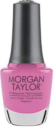 MORGAN TAYLOR Morgan Taylor B-Girl Style Nail Polish - .5 oz.