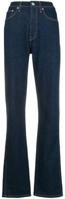 Calvin Klein Jeans Warhol Portrait slim-fit jeans