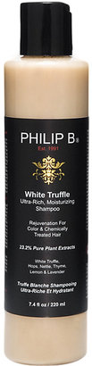 Philip B Women's White Truffle Ultra-Rich Moisturizing Shampoo $60 thestylecure.com