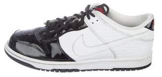 Nike Dunk Low Premium Jordan Pack Sneakers