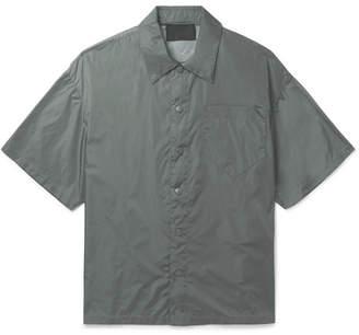 Prada Nylon Shirt