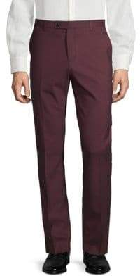 Kenneth Cole Classic Slim-Fit Pants