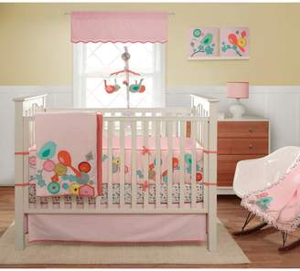 Banana Fish Bananafish MiGi Modern Blossom 3-pc. Crib Set