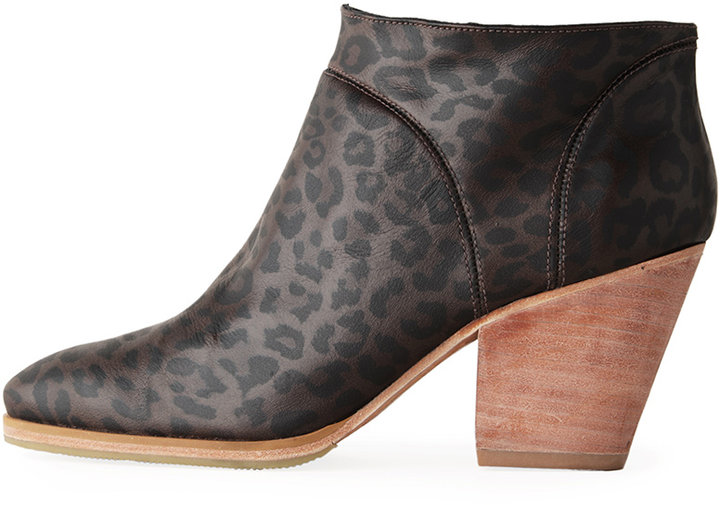 Rachel Comey / Mars Short Boot