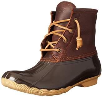 Sperry Women's Saltwater Core Rain Boot