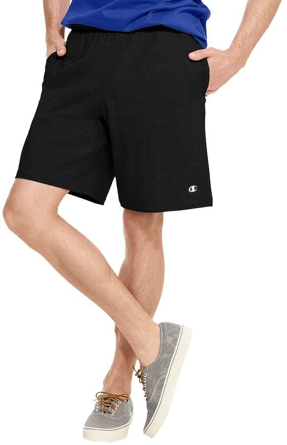 Men's Champion Jersey Shorts