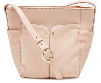 Liebeskind Berlin Duo M Leather Crossbody Bag
