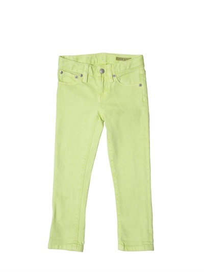 Polo Ralph Lauren 5 Pocket Skinny Fit Jeans