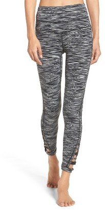 Women's Zella Impulse High Waist Midi Leggings $65 thestylecure.com