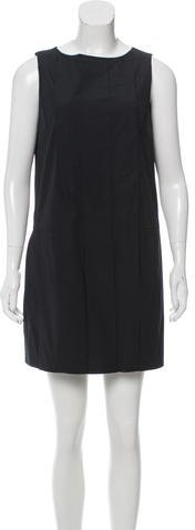Marc by Marc Jacobs Pleated Mini Dress w/ Tags