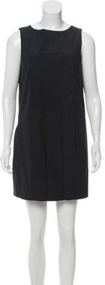 Marc by Marc Jacobs Pleated Mini Dress w/ Tags $85 thestylecure.com
