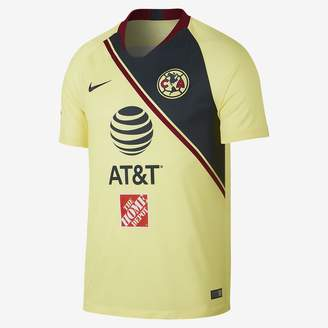 Nike 2018/19 Club America Stadium Home Men's Soccer Jersey