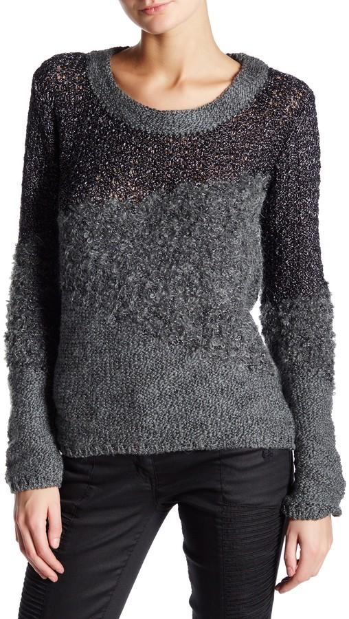 NU Denmark Crew Neck Sweater 2