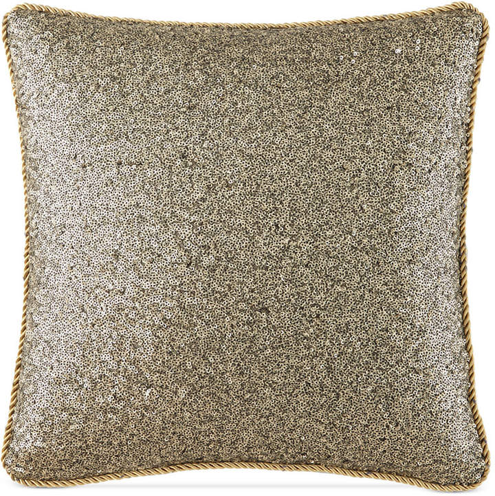 """Waterford Vaughn 14"""" Square Decorative Pillow"""
