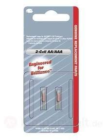 Ersatzleuchtmittel zur Taschenlampe Mini Maglite