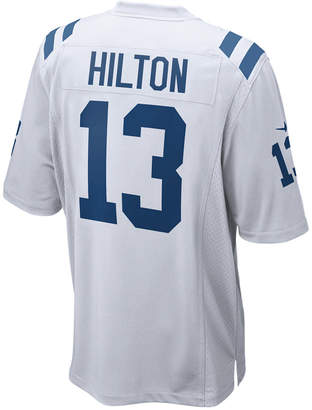 8eaaeb2c5 ... Nike Men T.y. Hilton Indianapolis Colts Game Jersey