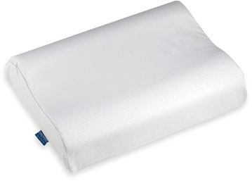 Isotonic® Ultra Comfort Extra Loft Contour Pillow with Outlast Cover