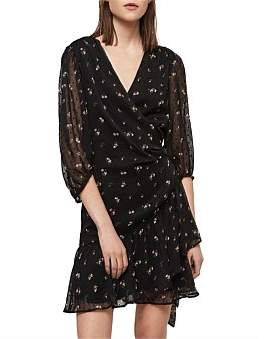 AllSaints Jade Aster Dress