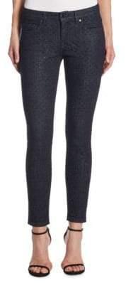 Victoria Beckham Victoria, Embellished Jeans