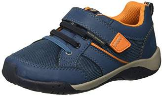 pediped Boys' Justice Trainers,(28 EU)