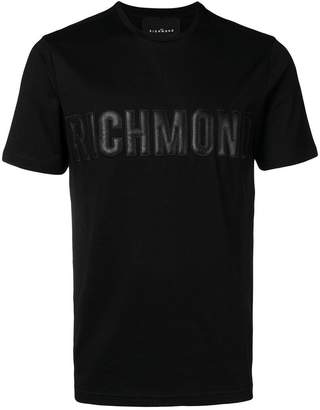 John Richmond print T-shirt