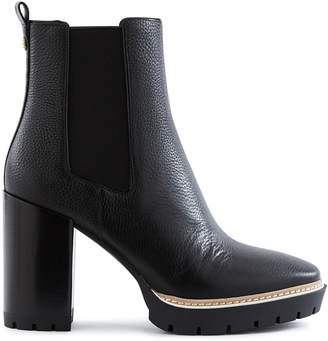 Tory Burch Heeled ankle boots