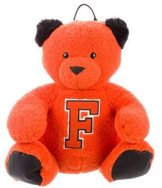 FENTY PUMA by Rihanna Mascot Bear Backpack