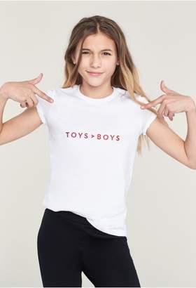 Milly Minis Toys > Boys Tee