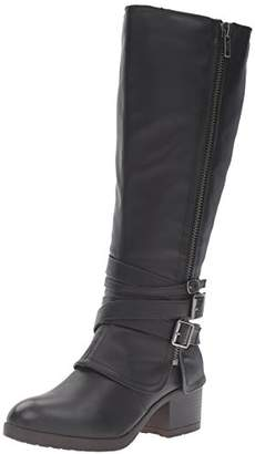 Madden Girl Women's Ratewc Wide Calf Riding Boot $72.95 thestylecure.com