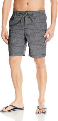 Quiksilver Waterman Men's Seaside Reef Short