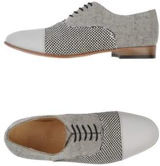 Dieppa Restrepo Lace-up shoe