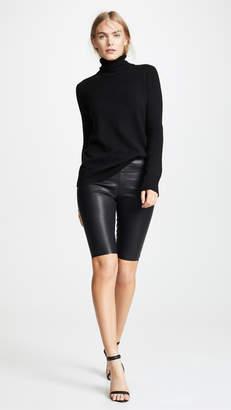 Blank Biker Shorts